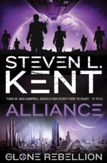 Alliance: Clone Rebellion Book 3, Paperback / softback Book