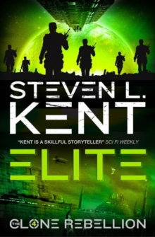 Elite: Clone Rebellion Book 4, Paperback Book