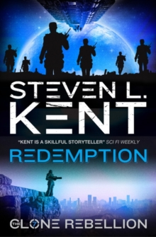 Redemption - Clone Rebellion Book 7, Paperback / softback Book