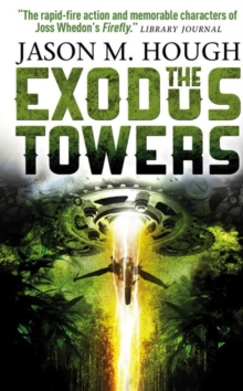 The Exodus Tower, Paperback Book