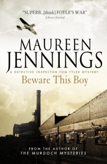 Beware This Boy, Paperback / softback Book