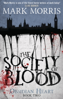 The Society of Blood : Book 2, Paperback Book