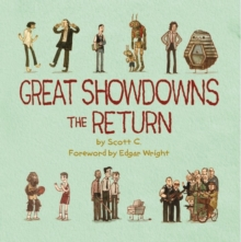 Great Showdowns - The Return, Hardback Book