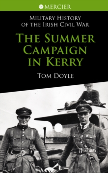 The Summer Campaign In Kerry, EPUB eBook