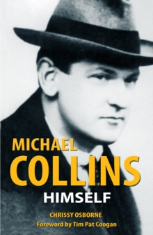 Michael Collins Himself, Paperback Book