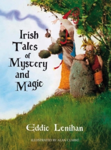 Irish Tales of Mystery and Magic, Paperback Book