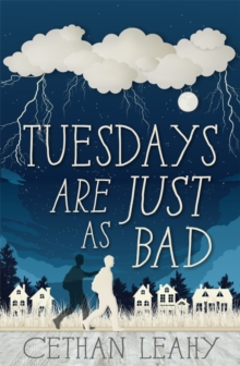 Tuesdays Are Just As Bad, Paperback Book