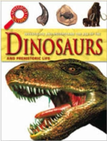 Dinosaurs - Investigate and Understand - Spotlight, Paperback / softback Book