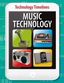 Music Technology, PDF eBook