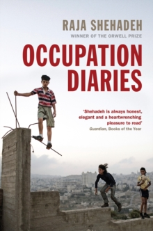 Occupation Diaries, Paperback / softback Book
