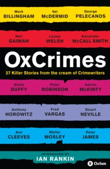 OxCrimes : Introduced by Ian Rankin, Paperback Book