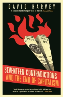 Seventeen Contradictions and the End of Capitalism, Paperback / softback Book