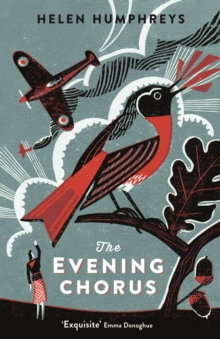 The Evening Chorus, Hardback Book