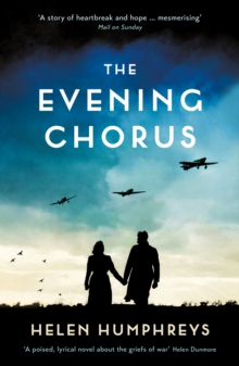 The Evening Chorus, Paperback Book