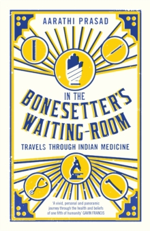 In the Bonesetter's Waiting Room : Travels Through Indian Medicine, Paperback / softback Book