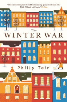 The Winter War, Paperback Book