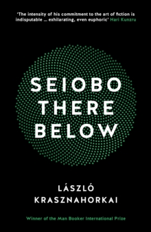 Seiobo There Below, Paperback Book