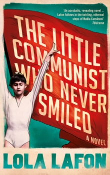 The Little Communist Who Never Smiled, Paperback Book