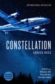 Constellation, Paperback Book