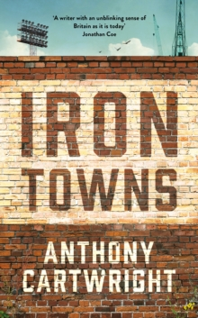 Iron Towns, Hardback Book