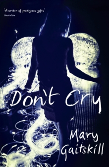 Don't Cry, Paperback Book