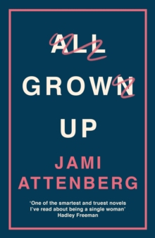 All Grown Up, Paperback Book