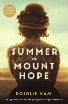 Summer at Mount Hope, Paperback Book