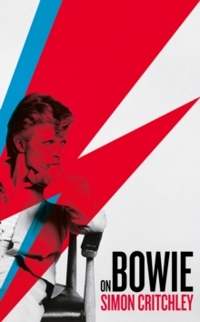 On Bowie, Paperback / softback Book