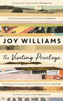 The Visiting Privilege, Hardback Book