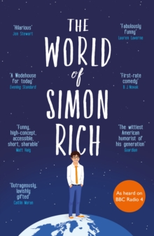 The World of Simon Rich, Paperback / softback Book