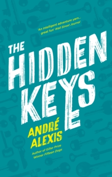 The Hidden Keys, Hardback Book