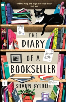 The Diary of a Bookseller, Paperback / softback Book