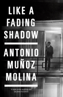 Like a Fading Shadow, Hardback Book