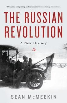 The Russian Revolution : A New History, Paperback / softback Book
