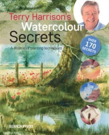 Terry Harrison's Watercolour Secrets, PDF eBook