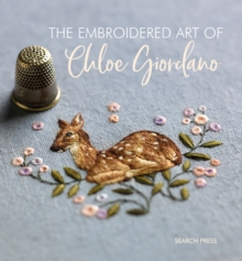 The Embroidered Art of Chloe Giordano, PDF eBook