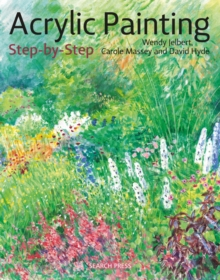 Acrylic Painting Step-by-Step, PDF eBook