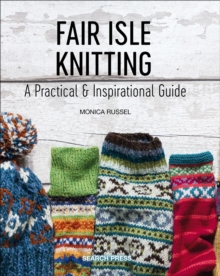 Fair Isle Knitting, PDF eBook