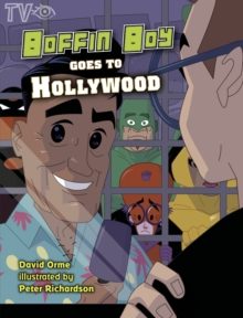 Boffin Boy Goes to Hollywood : Set 3, Paperback Book