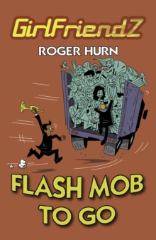 Flash Mob to Go, Paperback Book
