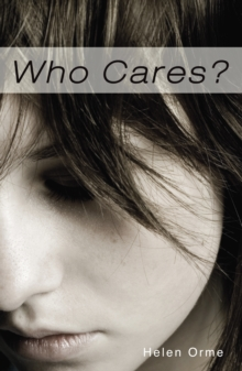 Who Cares (Sharp Shades 2.0), Paperback Book