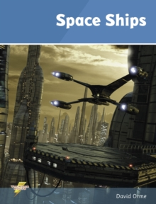 Space Ships (ebook) : Set 2, PDF eBook