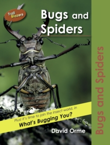 Bugs and Spiders, PDF eBook