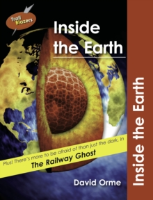 Inside the Earth, PDF eBook