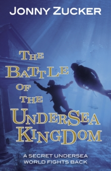 The Battle of the Undersea Kingdom, Paperback Book