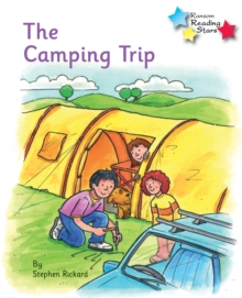 The Camping Trip, Paperback Book