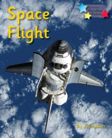 Space Flight, Paperback Book