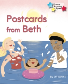 Postcards from Beth, Paperback Book