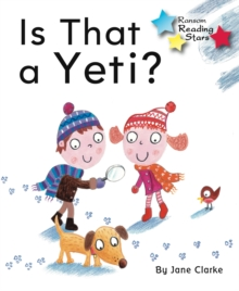 Is That a Yeti?, Paperback Book