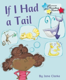 If I Had a Tail, Paperback Book